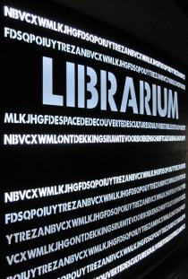 FoliaMagazine 14 Biblioteche Librarium