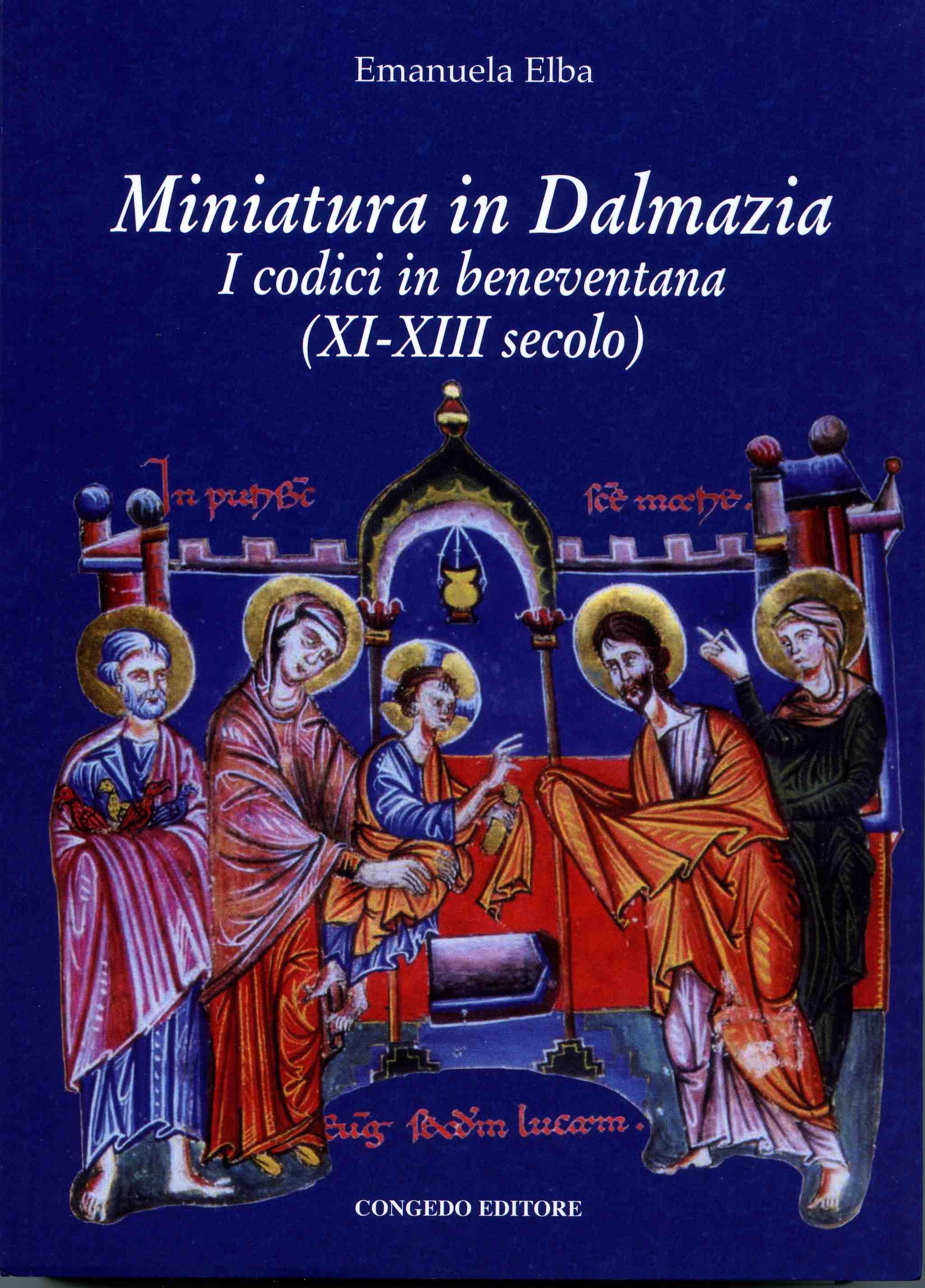 FoliaMagazine 07 Libro Dalmazia
