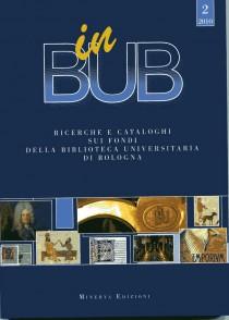 """La copertina del secondo numero di """"inBUB""""."""