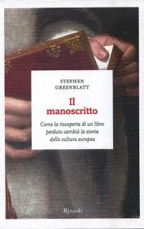 Il Manoscritto Rizzoli
