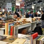 Il Salone del Libro Usato di Milano.