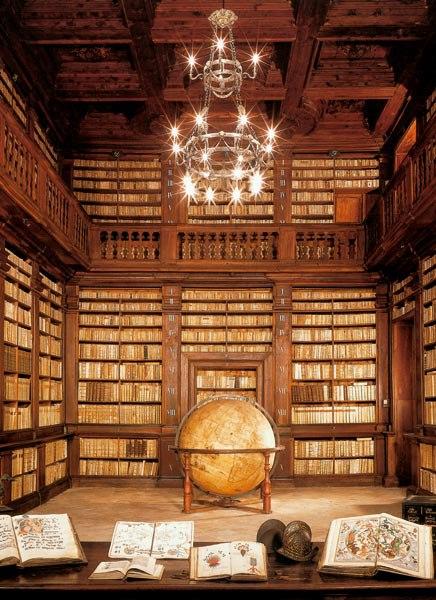 Biblioteca Spezioli