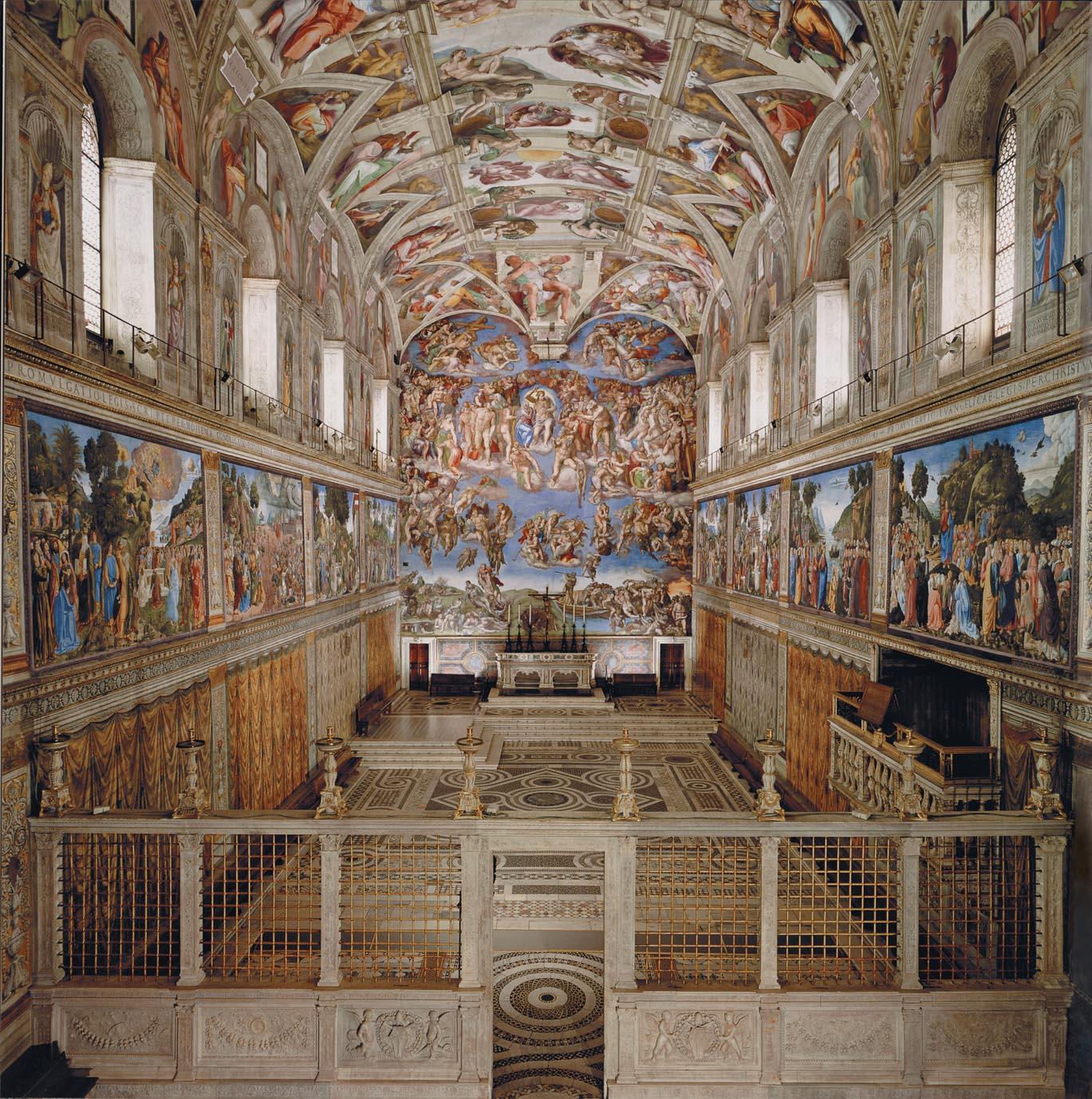 Musei Vaticani Archivi Folia