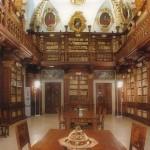 BIBLIOTECA DEL MUSEO DIOCESANO, UDINE