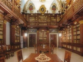 Biblioteca Museo Diocesano Udine