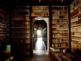 Biblioteca San Bernardino Siena
