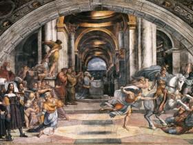 Cacciata_di_eliodoro_dal_tempio