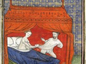Il sesso nel Medioevo