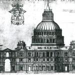Progetto di Antonio da Sangallo 2