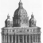 Progetto di Domenico Fontana