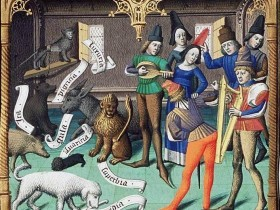 Sette peccati capitali