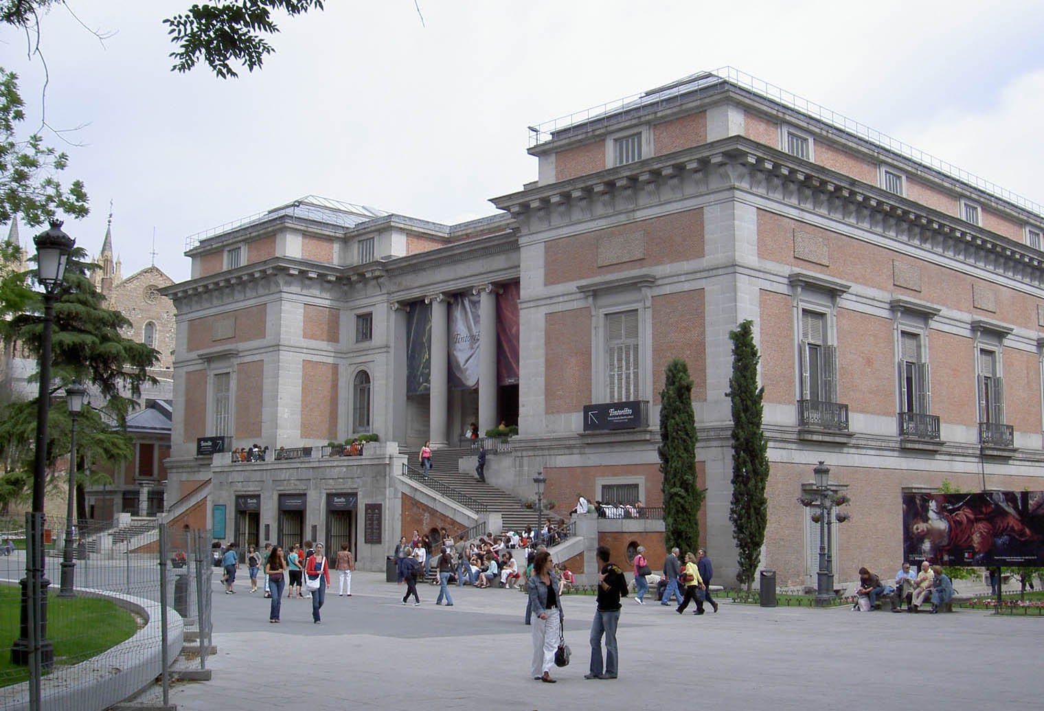 02 museo del prado folia for Calle prado jerez madrid