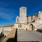 17 LUGLIO 1228: INIZIANO I LAVORI DELLA BASILICA DI SAN FRANCESCO