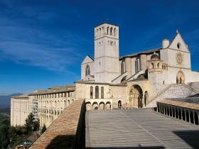 Basilica di San Francesco ad Assisi