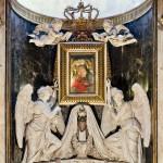 Cattedrale di San Lorenzo a Genova - Cappella di Nostra Signora della Pietà e del Soccorso