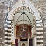 Cattedrale di San Lorenzo a Genova - La cappella De Marini