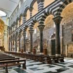 VIAGGIO IN ITALIA: LA CATTEDRALE DI SAN LORENZO A GENOVA
