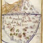 LA CITTÀ DI FIRENZE NEL 1470