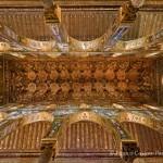 VIAGGIO IN ITALIA: LA CAPPELLA PALATINA A PALERMO
