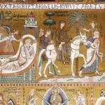 Il sogno di Giuseppe e La fuga in Egitto