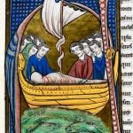 8 MAGGIO 1087: LE SPOGLIE DI SAN NICOLA ARRIVANO A BARI