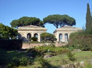 Risonanza Villa Giulia Roma
