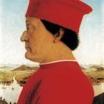 7 GIUGNO 1422: NASCE FEDERICO DA MONTEFELTRO. DIECI CURIOSITÀ SUL DUCA DAL NASO ADUNCO