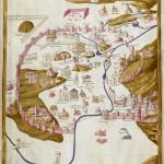 LA CITTÀ DI ROMA NEL 1470