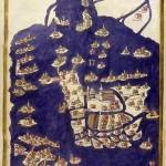 LA CITTÀ DI VENEZIA NEL 1470