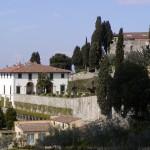 Villa Medici a Fiesole