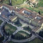 Villa di Poggio Imperiale