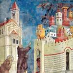 10 La cacciata dei diavoli da Arezzo