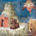 19 San Francesco riceve le stimmate