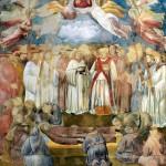 20 La morte di san Francesco