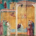 27 La confessione  della donna resuscitata