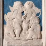 Agostino di Duccio, giochi infantili
