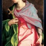 Andrea del Sarto, Santa Caterina