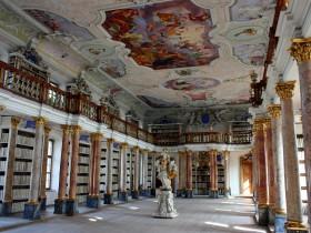 Biblioteca Abbazia di Ottobeuren