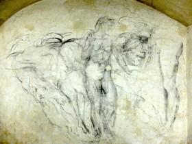 Disegni segreti di Michelangelo