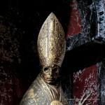 Francesco Messina, Monumento funebre di Pio XII, particolare