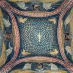 VIAGGIO IN ITALIA: IL MAUSOLEO DI GALLA PLACIDIA A RAVENNA