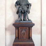 Giacomo Zilocchi, Borso d'Este