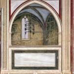 Giotto, Due coretti