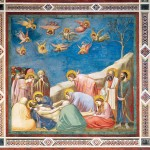 Giotto, Il compianto su Cristo morto