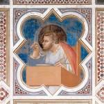 Giotto, San Giovanni Evangelista