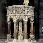 Giovanni Pisano, Pergamo