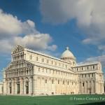 VIAGGIO IN ITALIA: IL DUOMO DI PISA