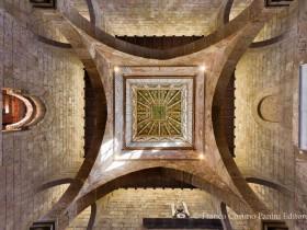 Palazzo dei Normanni (Palazzo Reale): la Sala dei Venti.