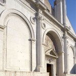 VIAGGIO IN ITALIA: IL TEMPIO MALATESTIANO A RIMINI