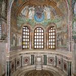 L'abside e il coro
